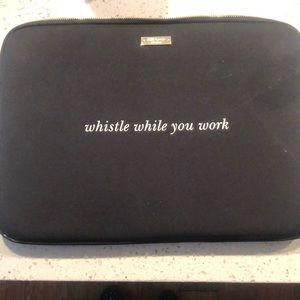 Kate Spade Laptop Case
